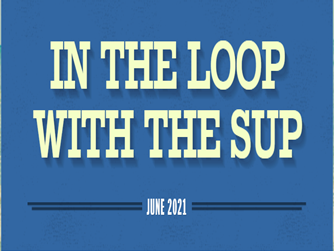 June In the Loop with the Sup