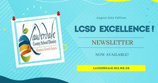 LCSD Excellence Newletter