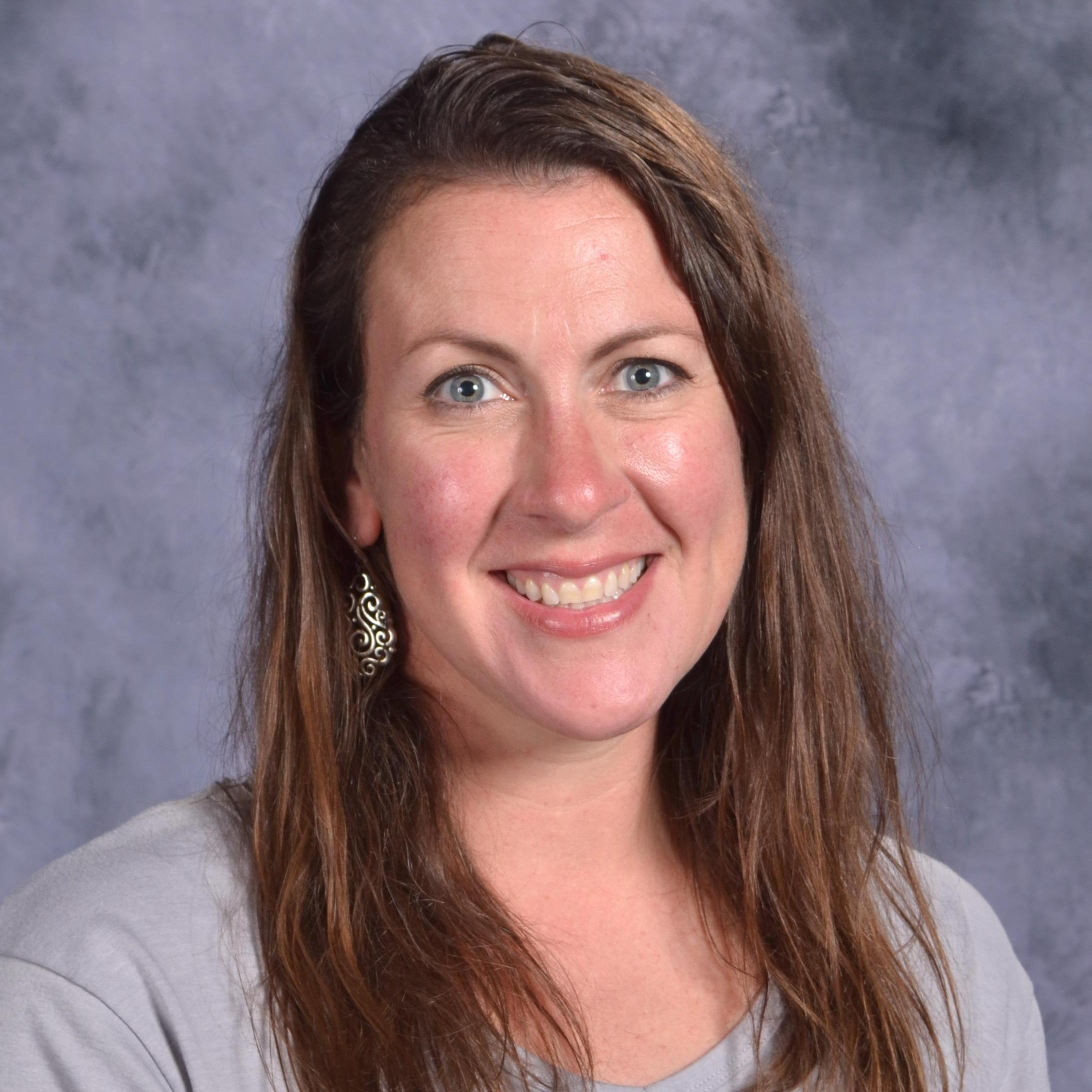 Kristin Bakker's Profile Photo