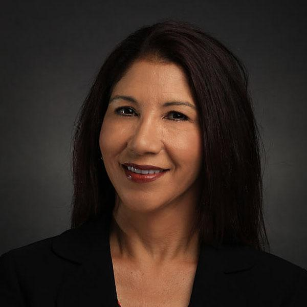 Monica Sena-Martinez's Profile Photo