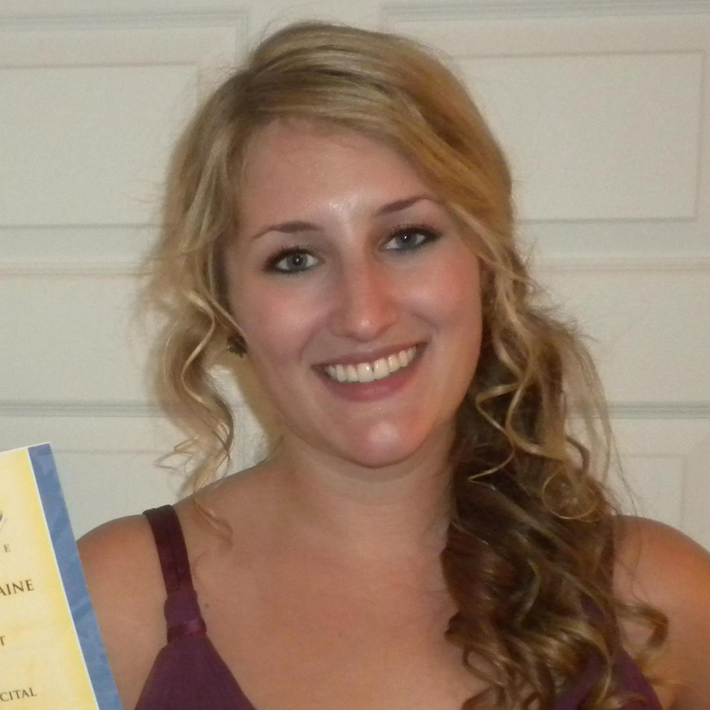 Kaitlyn McIlvaine's Profile Photo