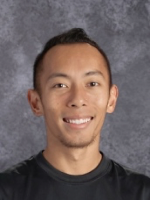 Khoi Nguyen, Co-Athletic Director