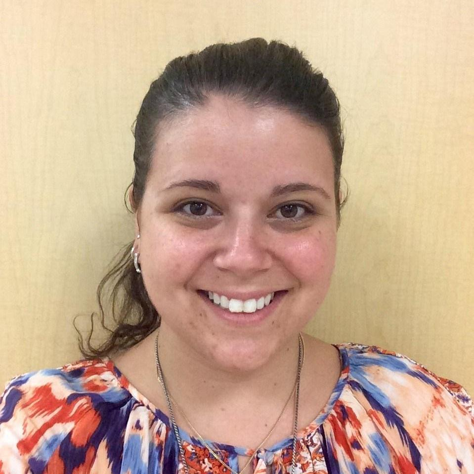 Cassandra JACKSON's Profile Photo