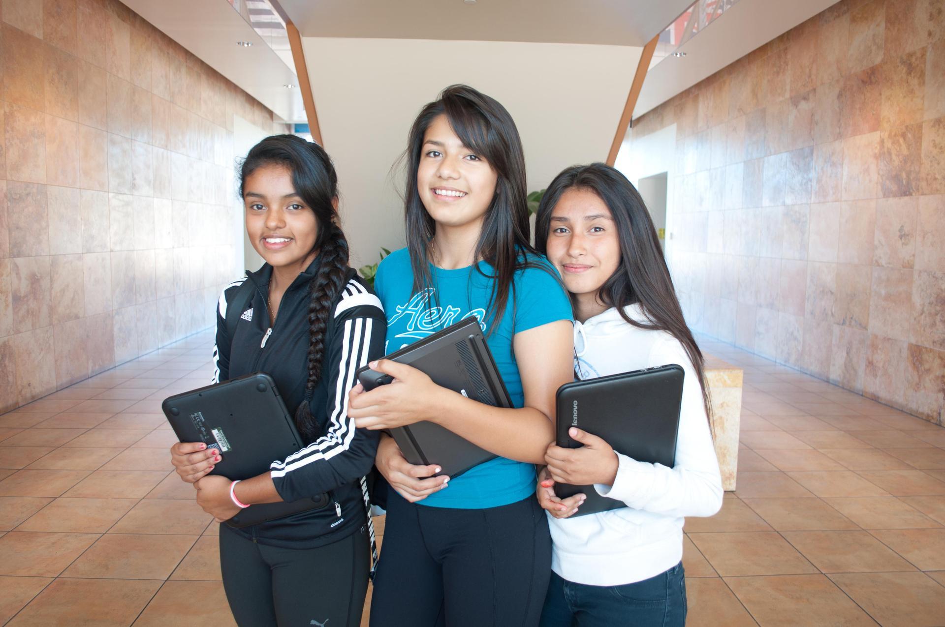TFHE Students