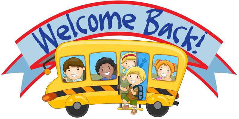 Back to School letter Featured Photo