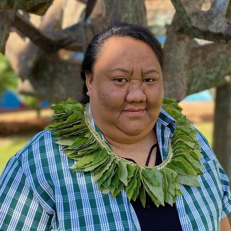 Alesa Nu'uanu's Profile Photo