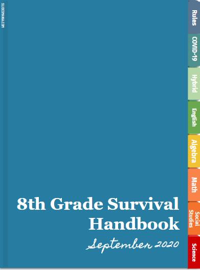 8th Grade Survival Handbook