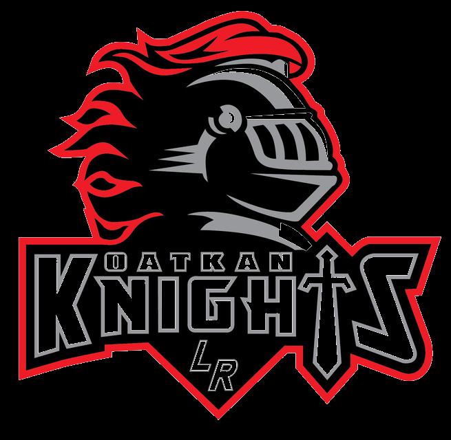 Oatkan Knights logo