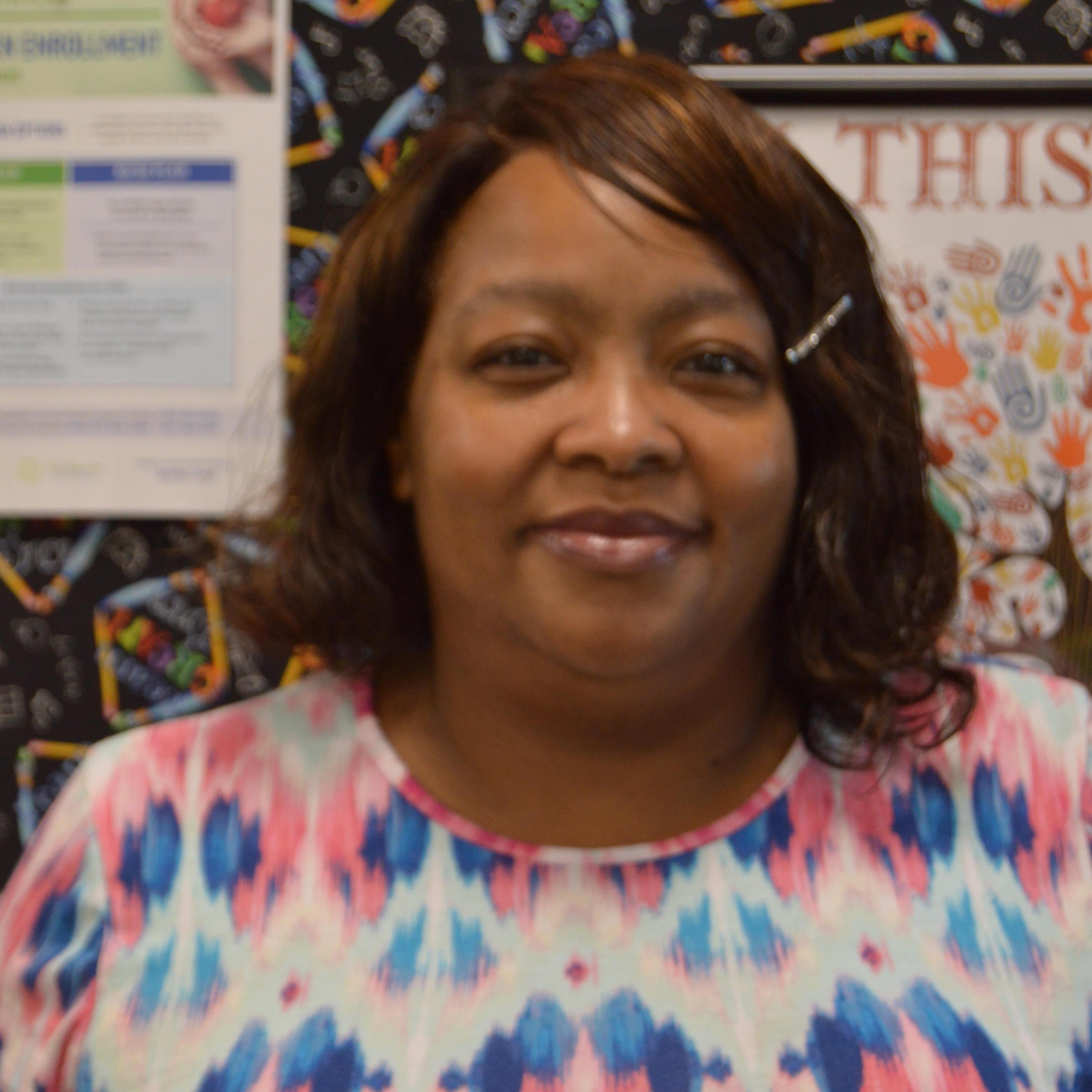 Toinette Davis's Profile Photo