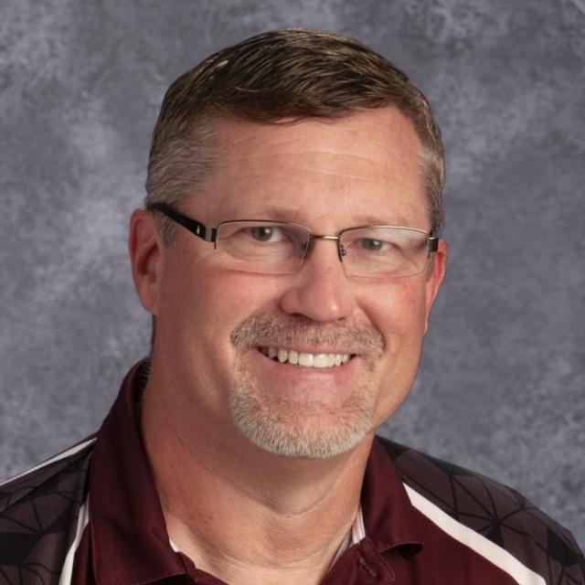 William Briggs's Profile Photo