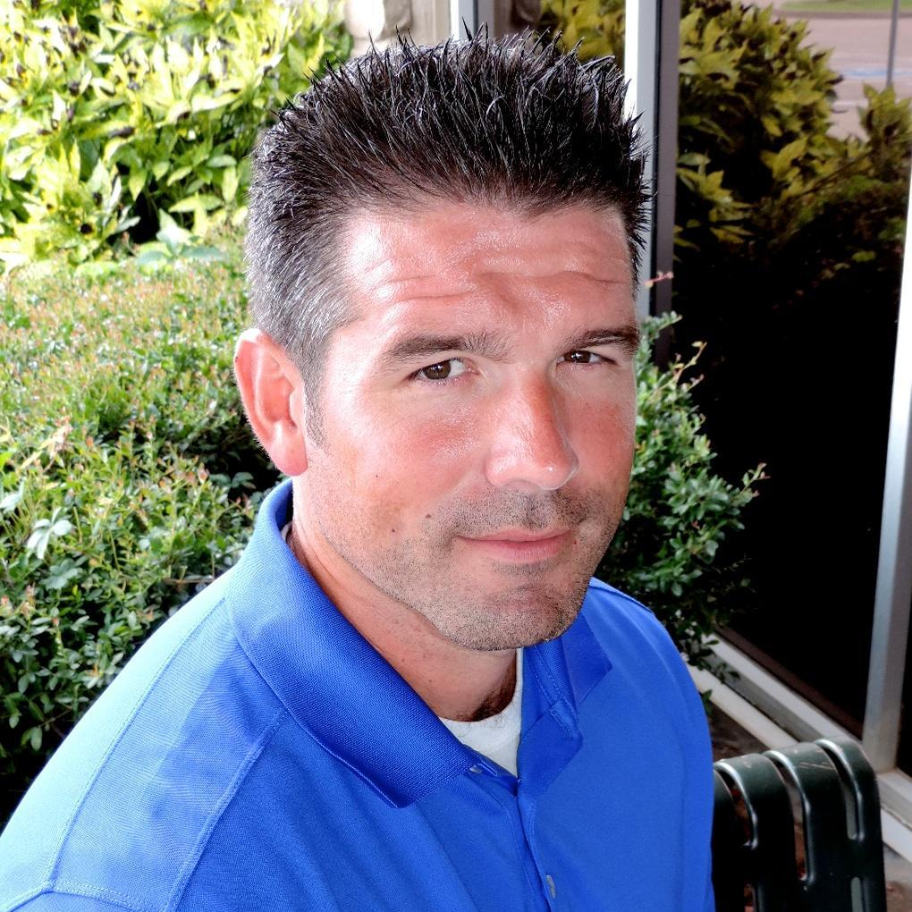 Nick Carter's Profile Photo