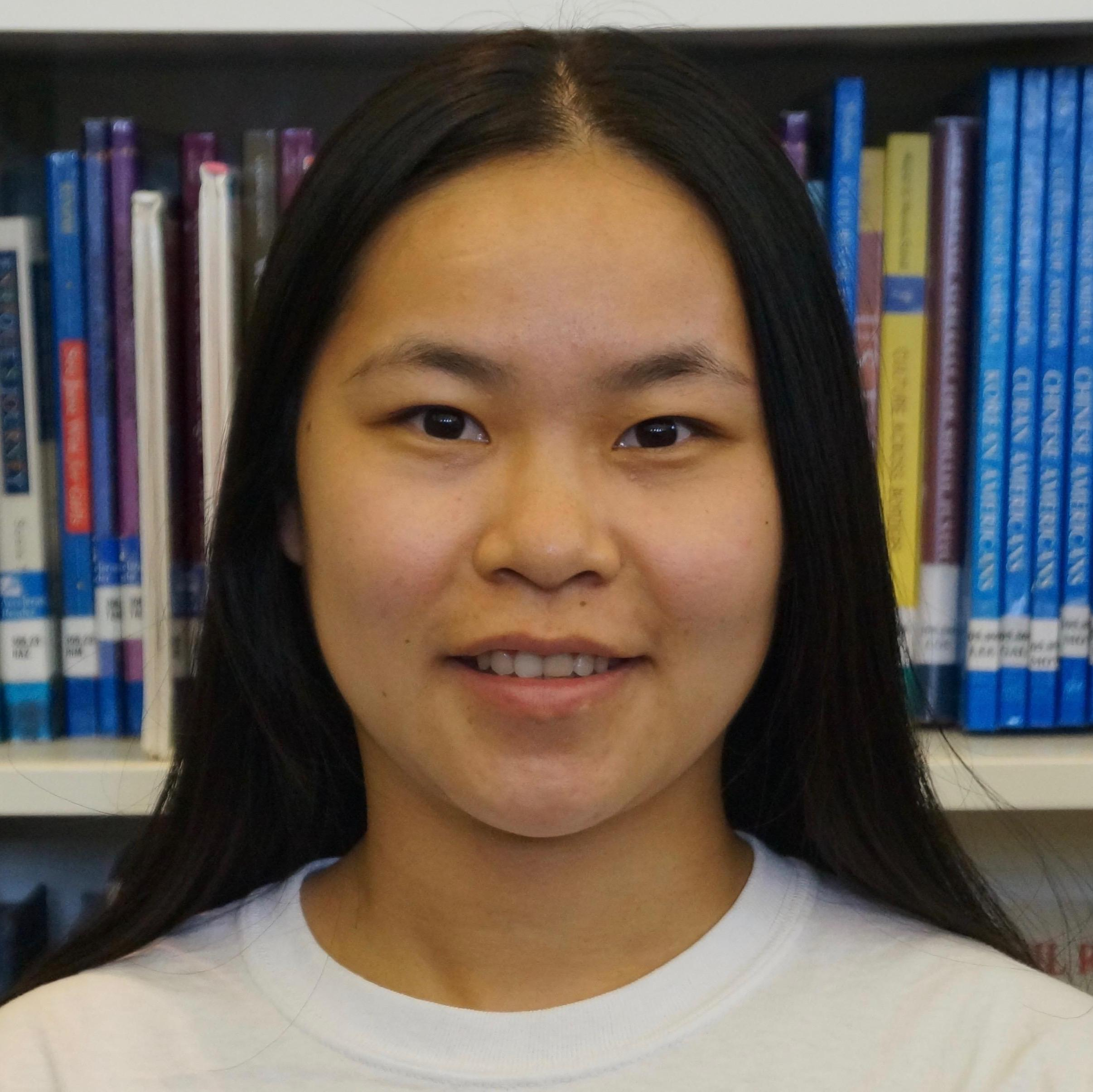 Man Xiao's Profile Photo
