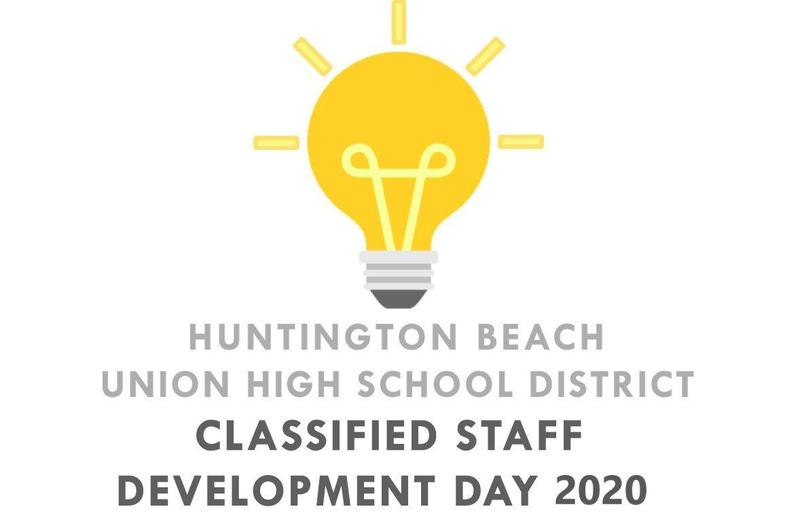 Classified Staff Development Day