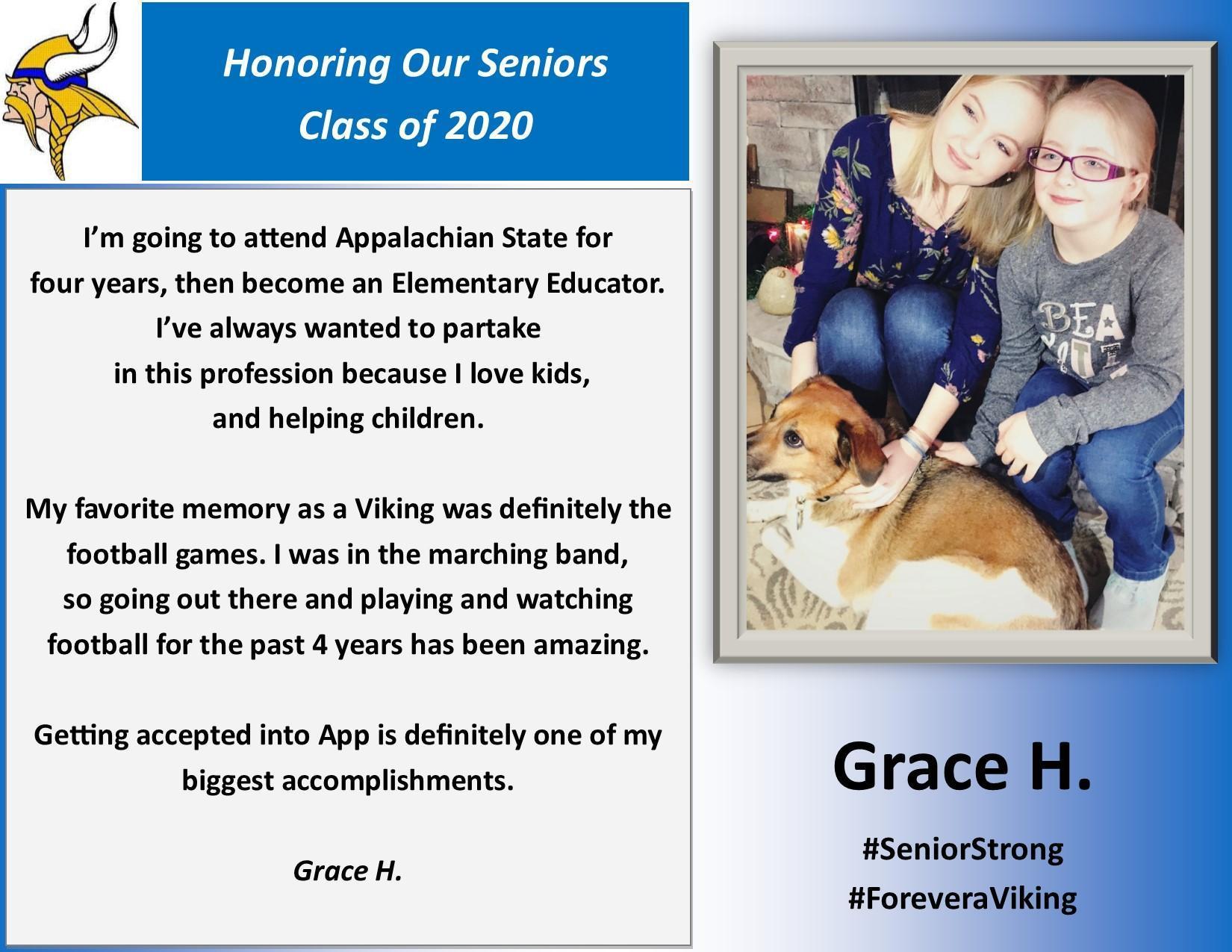 Grace H