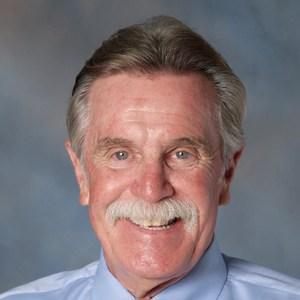 Bruce Rollinson's Profile Photo