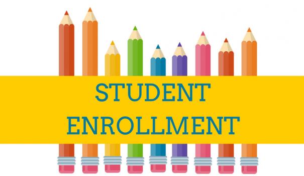 Enrollment Information Thumbnail Image