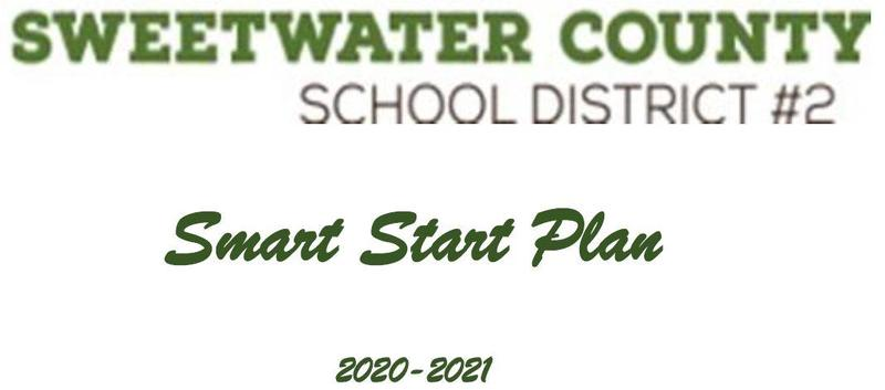 20/21 SWCSD#2 Smart Start Plan Featured Photo