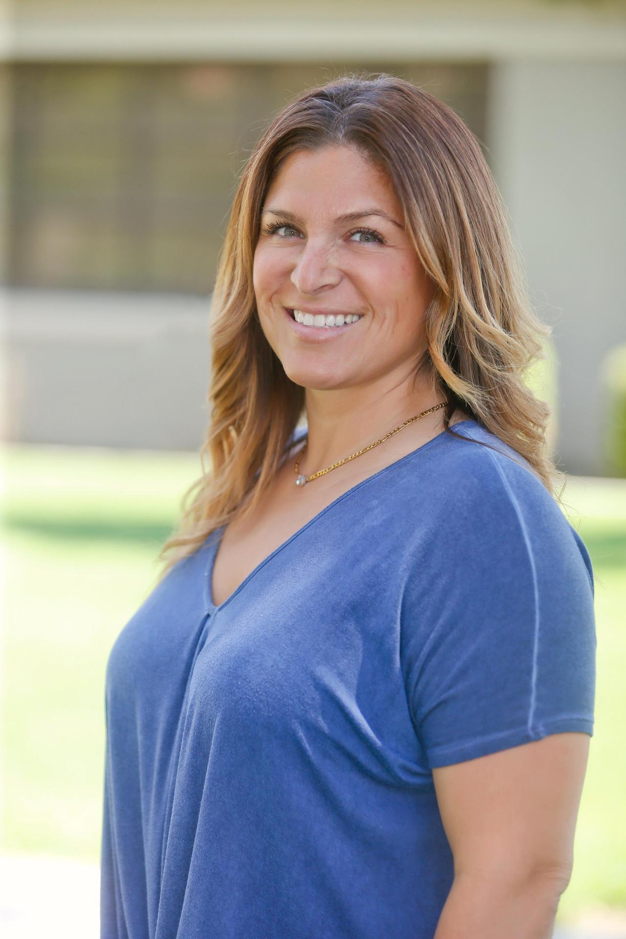 Activities Director: Breanna Alvarez