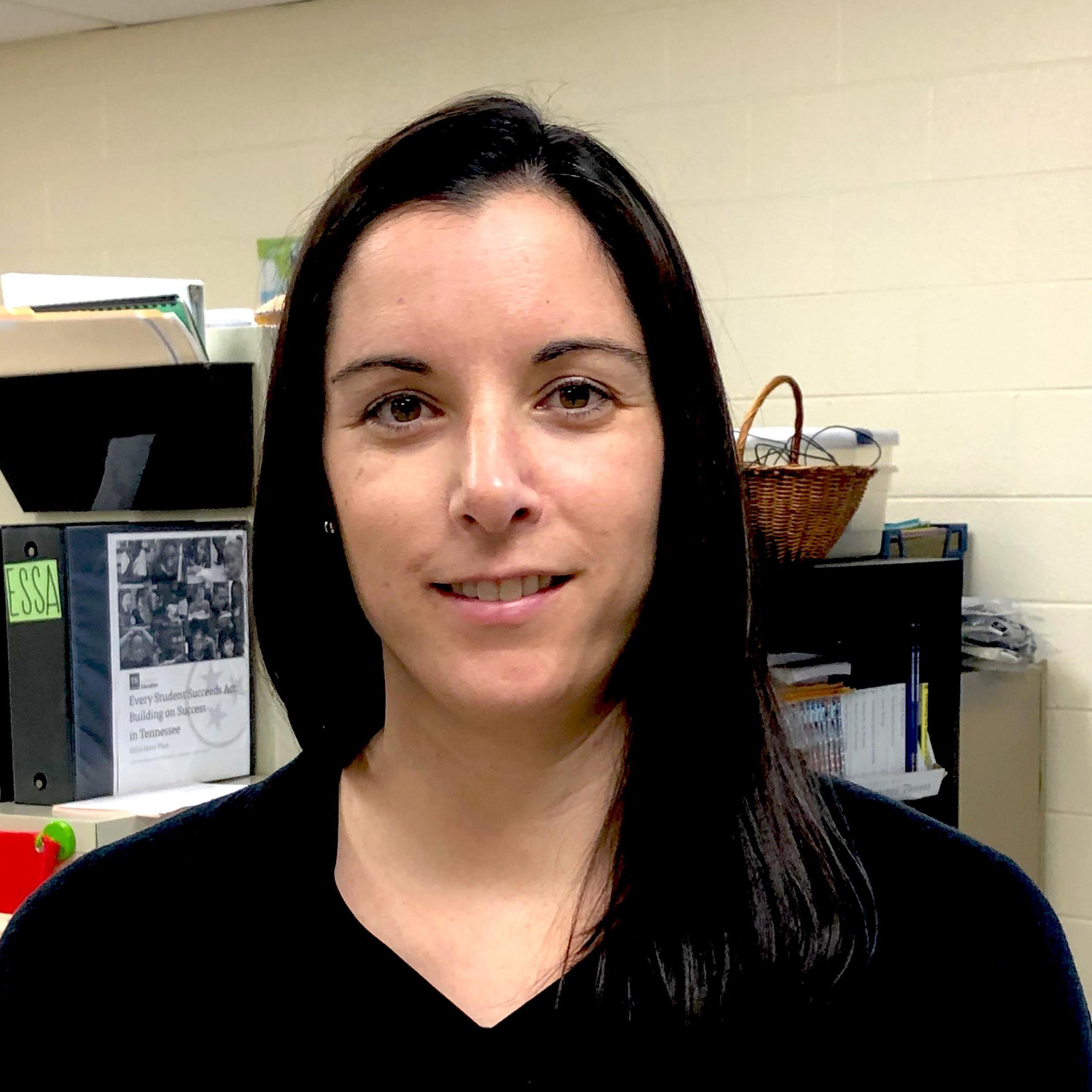 Marie Copeland's Profile Photo