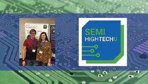 SEMI High Tech U participants
