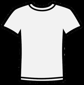 t shirt clip art