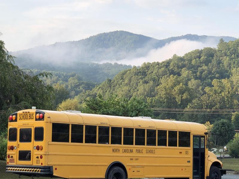 Swain County Public Schools