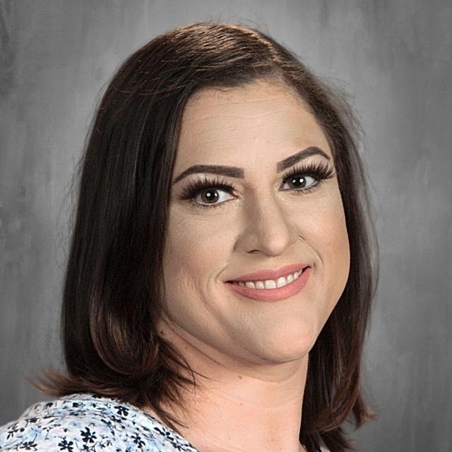 Caitlin McDuff's Profile Photo