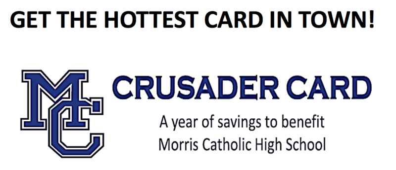 Crusader Cards are Back! Thumbnail Image