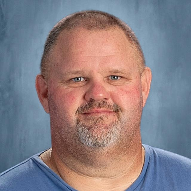Doug Robertson's Profile Photo