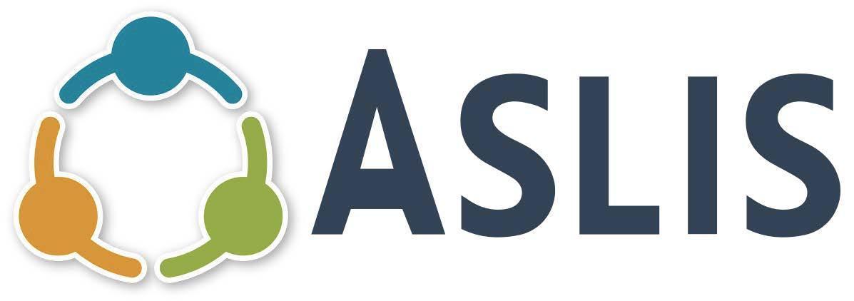 ASLIS logo
