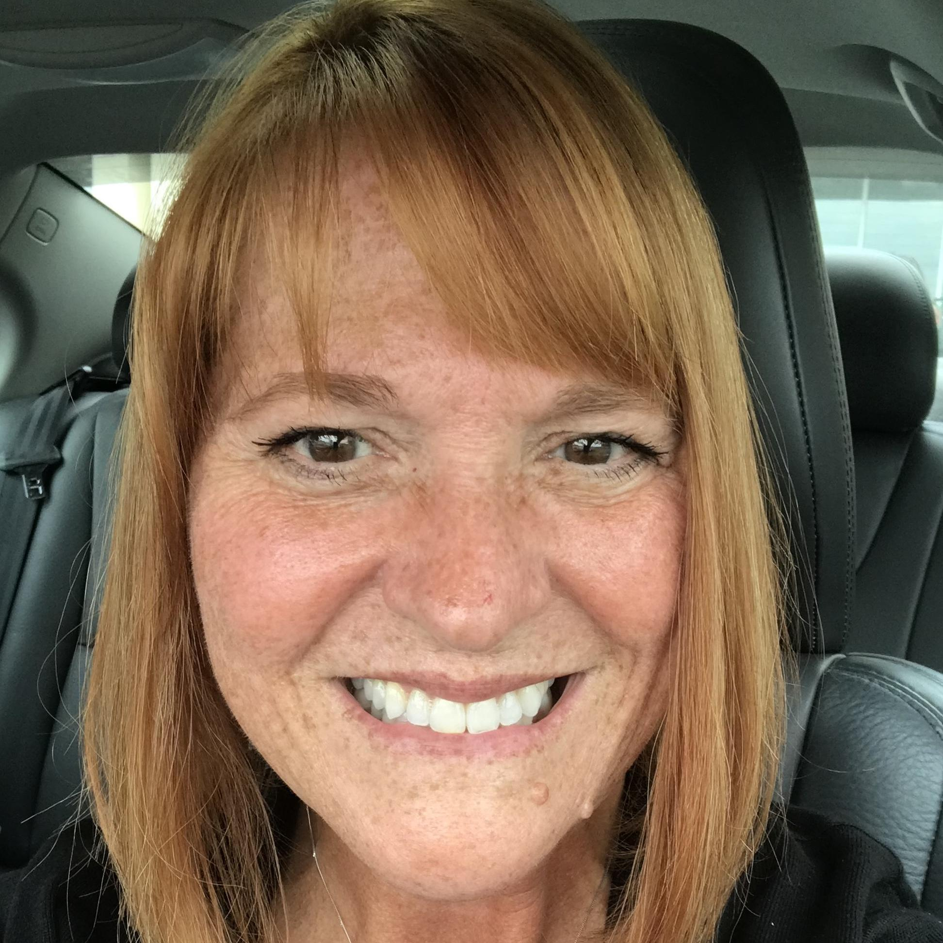 Cynthia Clarke's Profile Photo