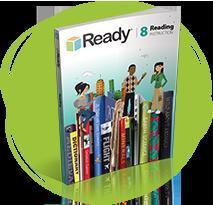 Ready Reading logo