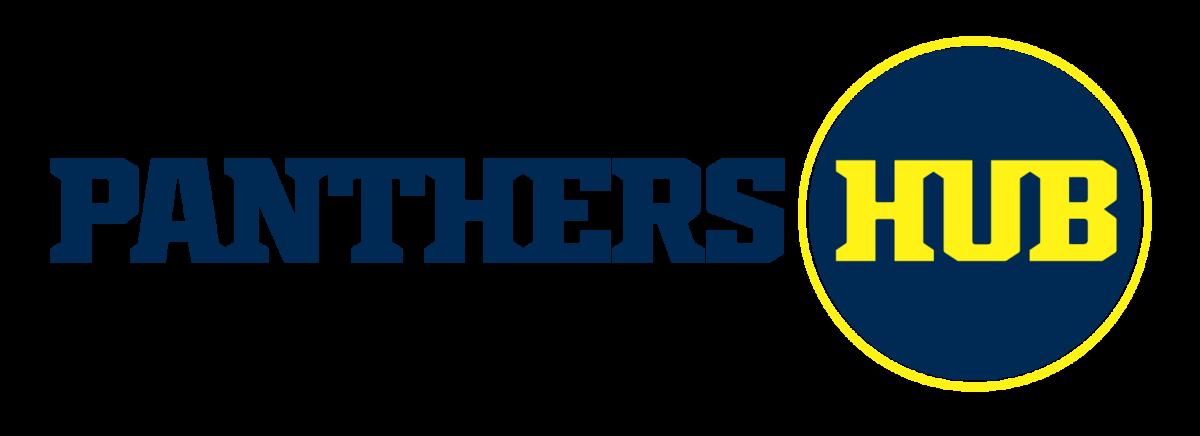 Panthers HUB Logo