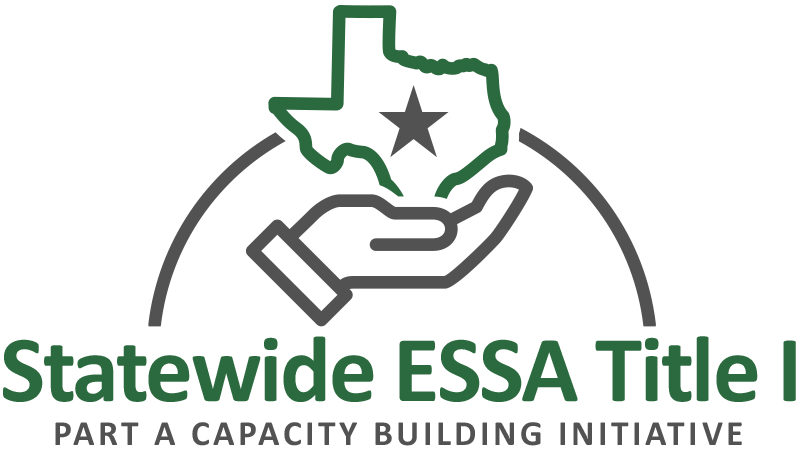 Statewide ESSA Title I Part A Capacity Building Initiative