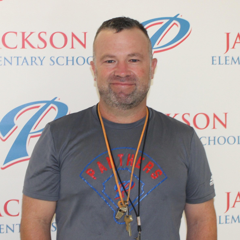 Justin Black's Profile Photo