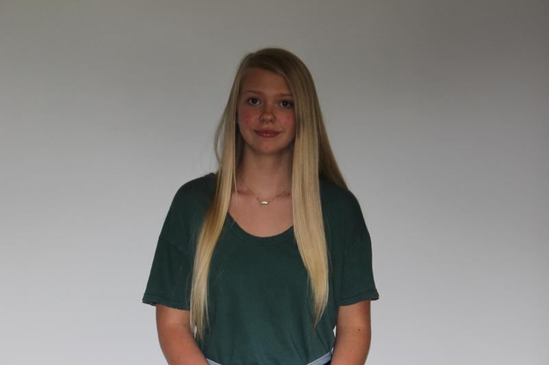 September Golden Rule Student of the Month