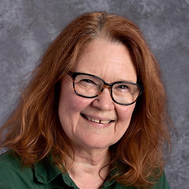 Belinda Brand's Profile Photo