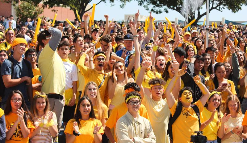 FVHS shines in 2019 Best High School rankings Featured Photo
