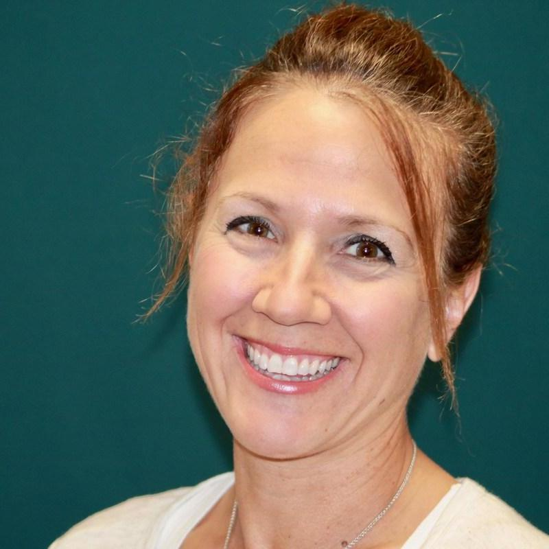 Amy Wyer's Profile Photo