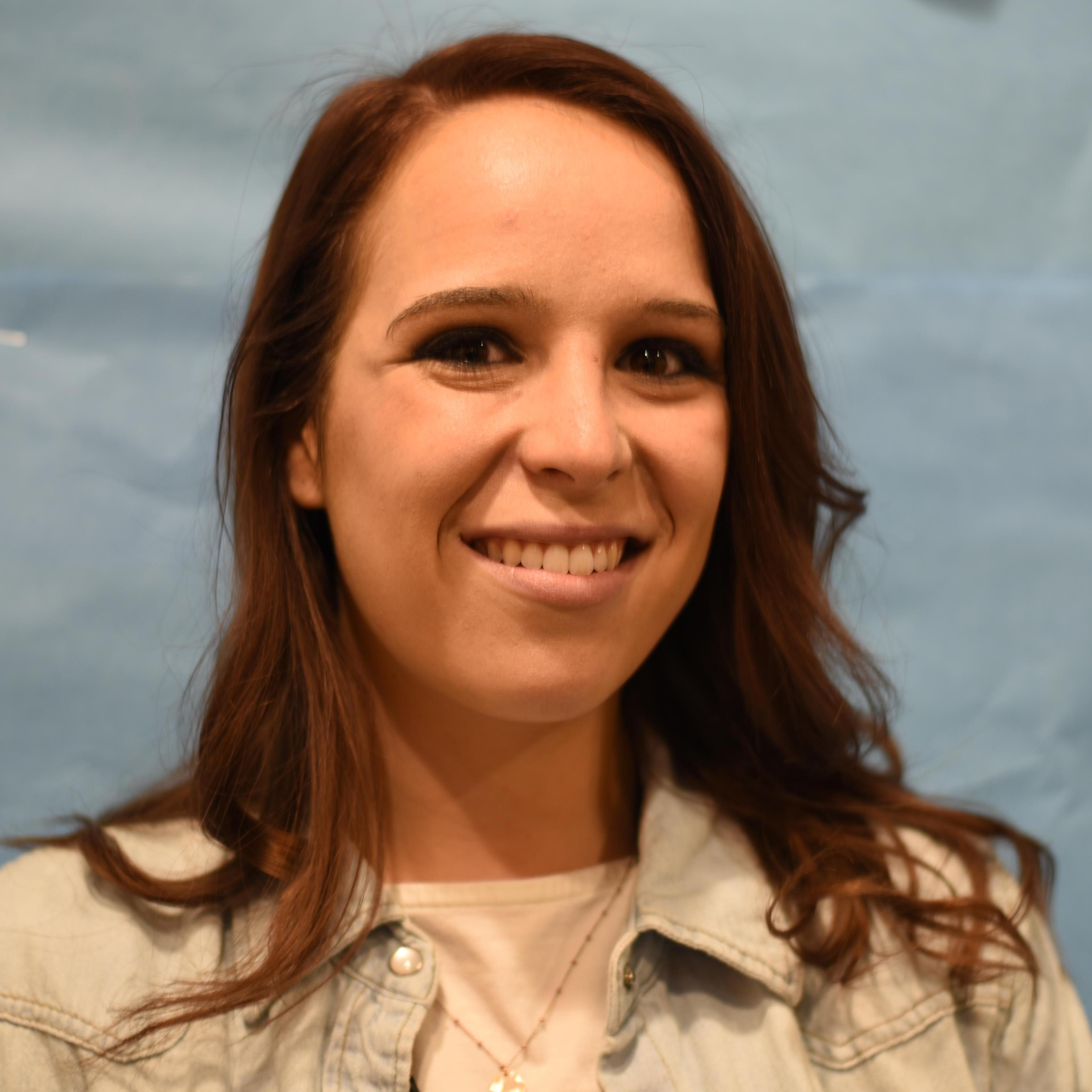 Christen McAndrew's Profile Photo