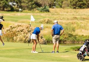 Frenship Girls Golf