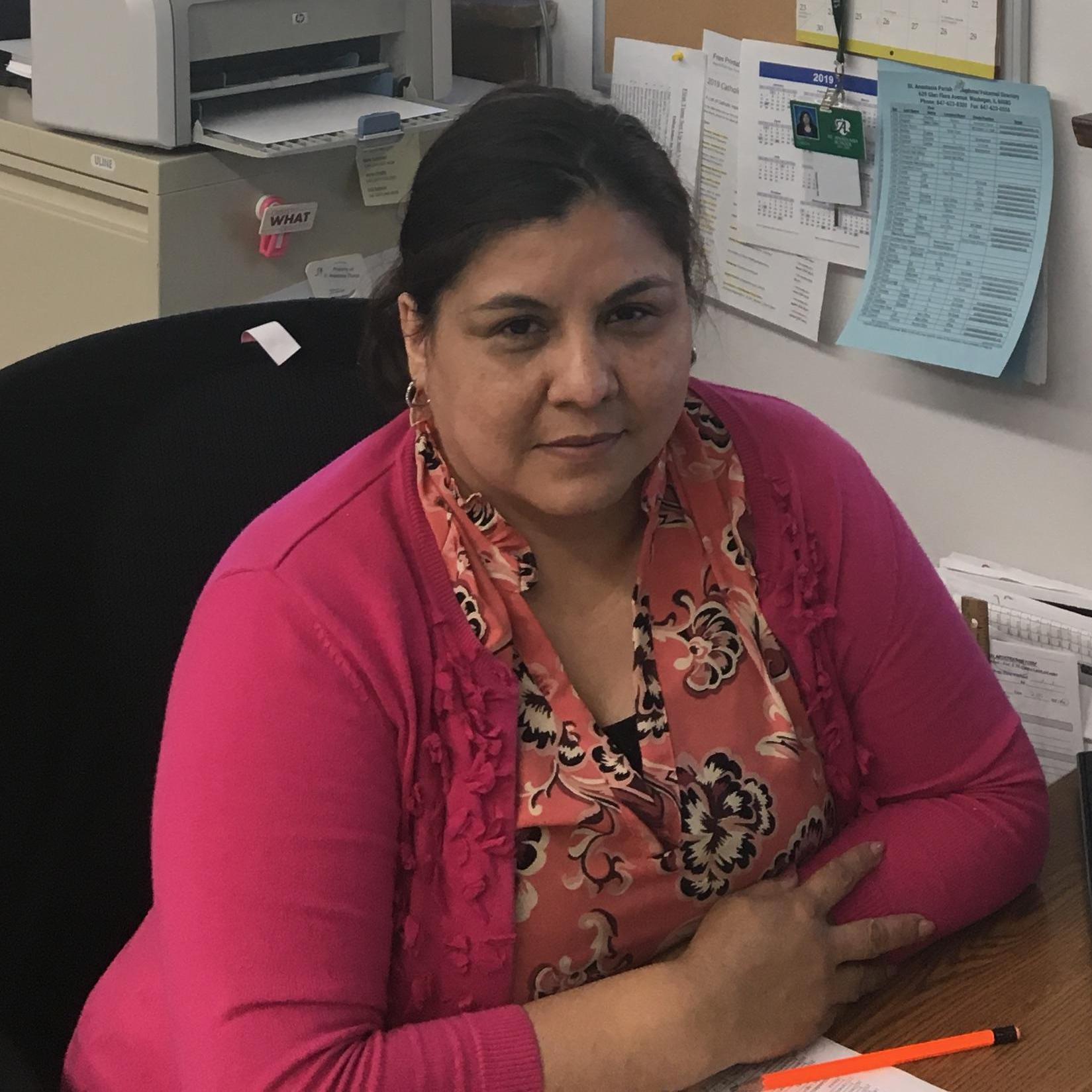 Letty Garcia's Profile Photo