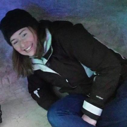 Kristen Webb's Profile Photo