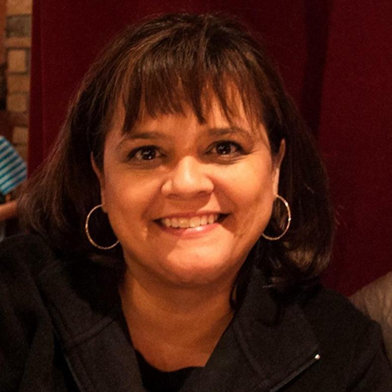 Allison Mitchell's Profile Photo