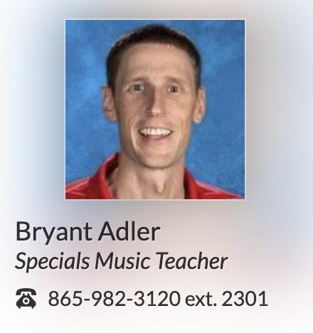 Mr. Adler