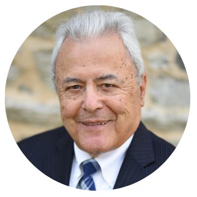 Dr. Robert R. Davila