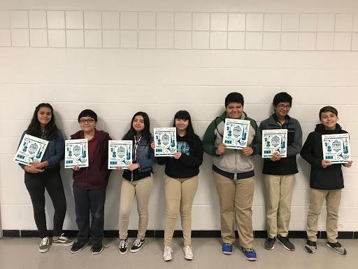 Eight DMS Students Selected to Middle School All-Region Jazz Ensemble Thumbnail Image