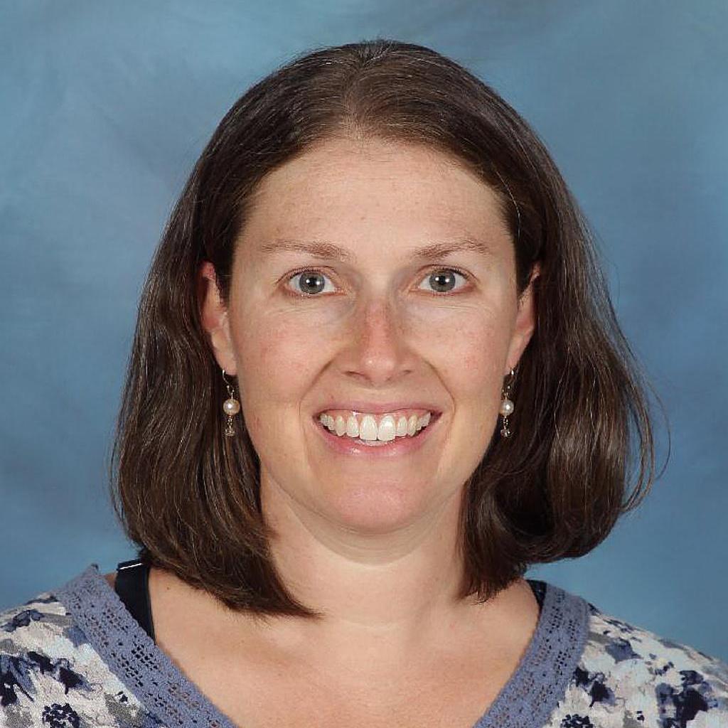 Claire Draughn's Profile Photo