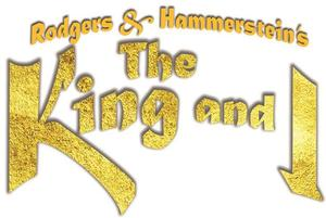 The King & I Logo
