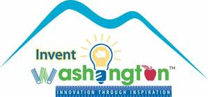 Invent Washington Logo